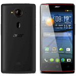 Acer Liquid E3 | Manual and user guide PDF
