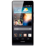 Huawei Ascend P6 | Manual and user guide PDF