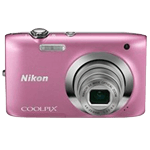 Nikon Coolpix S2500 manual download