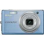 Nikon Coolpix S560 | Manual and user guide in PDF