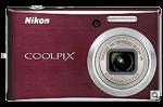 Nikon Coolpix S610 User Manual in PDF