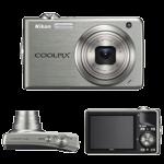 Nikon Coolpix S630 | Manual de usuario en PDF Español