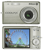 Nikon Coolpix S700 Guide and user manual in PDF