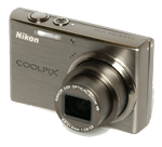 Nikon Coolpix S710 Guide and user manual in PDF