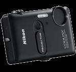 Nikon Coolpix S1200pj Guide and user manual in PDF