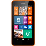 Nokia Lumia 635 | Manual and user guide PDF