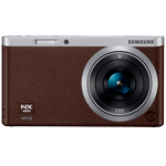 Samsung NX mini | Manual and user guide in PDF