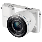 Samsung Smart Camera NX1100 | Manual and user guide in PDF