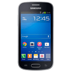 Samsung Galaxy Trend lite | Manual and user guide PDF