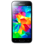 Samsung Galaxy S5 mini | Manual and user guide PDF