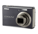 Nikon Coolpix S610c | Guide and user manual in PDF English