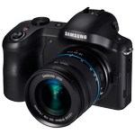 Samsung Galaxy NX 4G | Manual and user guide in PDF