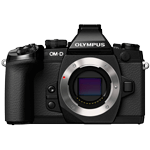 Olympus E-M1 User Manual in PDF