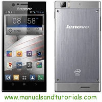 Lenovo K900 Manual And User Guide PDFLenovo K900 Manual And User Guide PDF