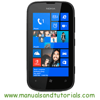 Nokia Lumia 510 Manual And User Guide PDF