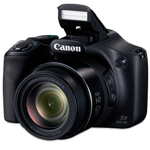 Canon PowerShot SX520 HS | User Manual in PDF