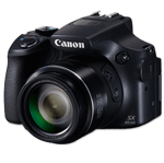 Canon PowerShot SX60 HS | User Manual in PDF