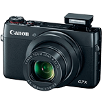 Canon PowerShot G7 X | User Manual in PDF