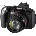 Canon PowerShot SX10 IS | User Manual in PDF