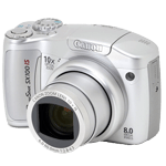 Canon PowerShot SX110 IS | User Manual in PDF