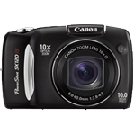 Canon PowerShot SX120 IS | User Manual in PDF
