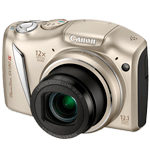 Canon PowerShot SX130 IS | User Manual in PDF