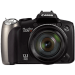 Canon PowerShot SX20 IS | User Manual in PDF