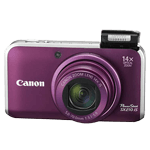 Canon PowerShot SX210 IS | User Manual in PDF