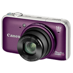Canon PowerShot SX220 HS | User Manual in PDF