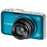 Canon PowerShot SX230 HS | User Manual in PDF