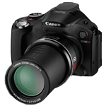 Canon PowerShot SX30 IS | User Manual in PDF