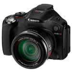 Canon PowerShot SX40 HS | User Manual in PDF