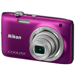 Nikon Coolpix S2800 User Manual in PDF