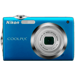 Nikon Coolpix S3000 User Manual in PDF