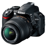 Nikon D3100 User Manual in PDF