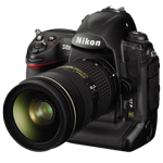 Nikon D3X User Manual in PDF