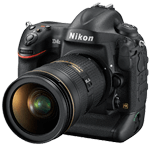 Nikon D4S User Manual in PDF