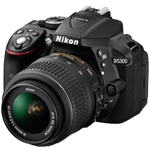 Nikon D5300 User Manual in PDF
