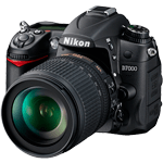 Nikon D7000 User Manual in PDF