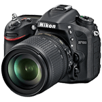 Nikon D7100 User Manual in PDF