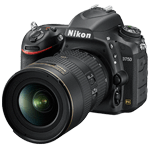 Nikon D750 User Manual in PDF