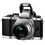 Olympus E-M10 User Manual in PDF