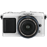 Olympus E-P1 User Manual in PDF