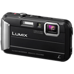Panasonic Lumix FT25 User Manual PDF