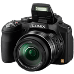 Panasonic Lumix FZ200 | User Manual PDF