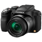 Panasonic Lumix FZ62 | User Manual PDF