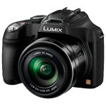 Panasonic Lumix FZ72 User Manual in PDF
