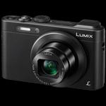 Panasonic Lumix LF1 User Manual in PDF