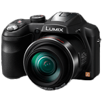 Panasonic Lumix LZ40 | User Manual in PDF