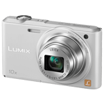 Panasonic Lumix SZ3 User Manual in PDF